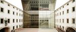 Façana de l'edifici de nova planta (El Mirador) | © Adrià Goula