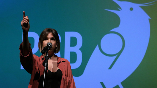 Poetry Slam Barcelona
