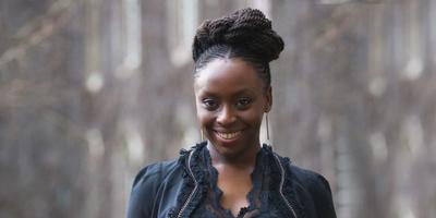 Conversa amb Chimamanda Ngozi Adichie