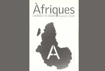 Àfriques: l'artista i la ciutat
