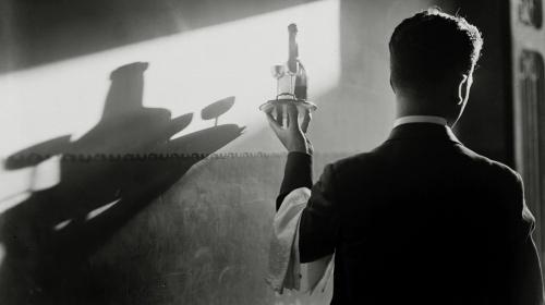 Arissa. L'ombra  i el fotògraf, 1922-1936