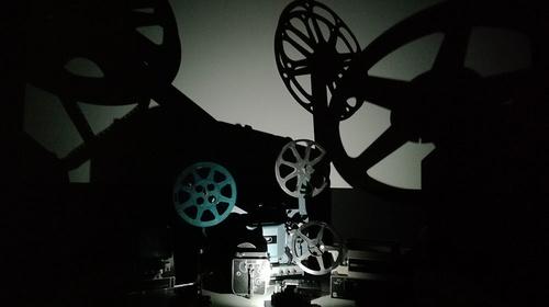 Artefactes cinematogràfics