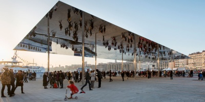European Prize for Urban Public Space. Call for entries