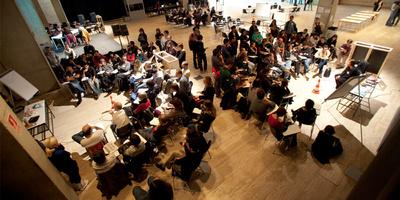 El futur de la lectura al Bookcamp Kosmopolis