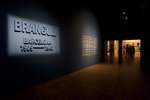 Photo report of the exhibition 'Brangulí. Barcelona 1909-1945'