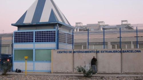 Taula rodona: Els Centres d'Internament d'Estrangers (CIE)