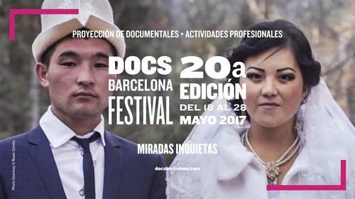 DocsBarcelona 2017