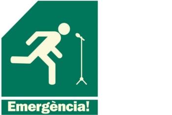 Emergència!