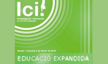 I+C+i. Educació Expandida