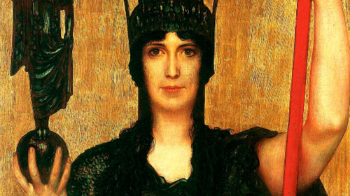 El pensament filosòfic femení
