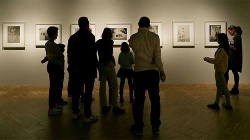 Visita comentada a l'exposició «Picasso romànic» del MNAC