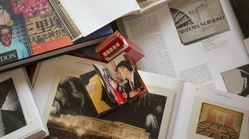 Visita comentada a l'exposició «Fenomen Fotollibre» a càrrec de Moritz Neumüller