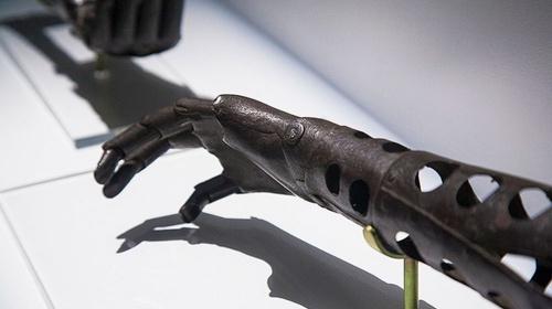 Visita comentada a l'exposició «+Humans. El futur de la nostra espècie» per als AMICS CCCB