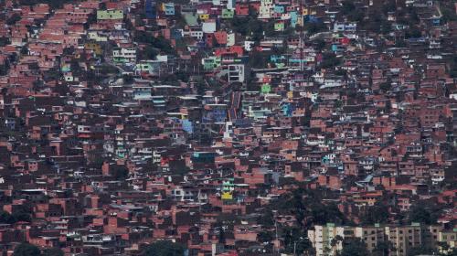 Documental Piso Piloto. Medellín-Barcelona