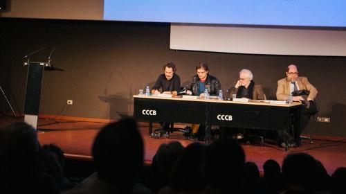 Philosophical Seminar of Barcelona