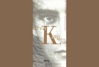 La ciudad de K. Kafka y Praga