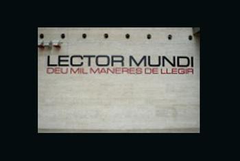 Lector Mundi