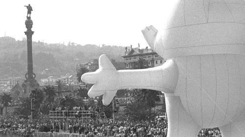 El largo proceso. Cultura y política en la sociedad contemporánea (1937-2014)