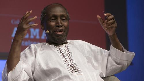 África, escritura y emancipación