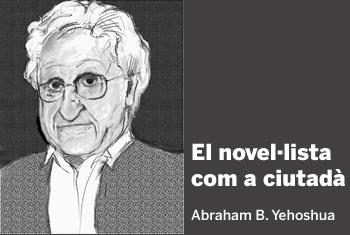 El novelista como ciudadano