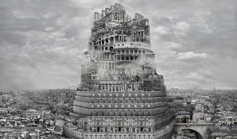 Vella Europa, noves utopies