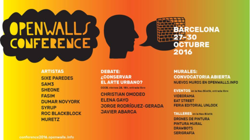 Openwalls Conference 2016