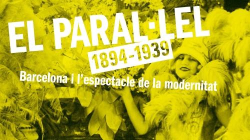 El Paralelo, 1894-1939