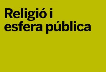 Religió i esfera pública