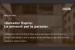DEBATS // Salvador Espriu: La salvaci� per la paraula. (VO Ca)