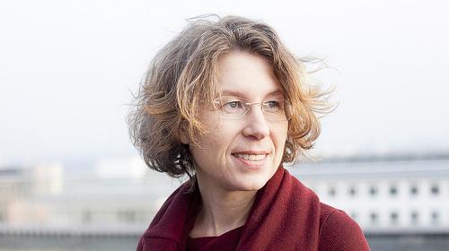 Conferència de Sabine Hossenfelder