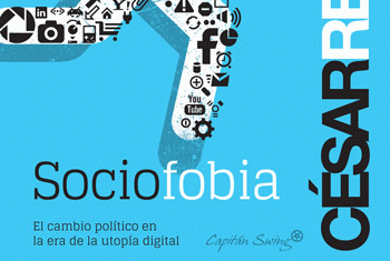 Presentació del llibre Sociofobia de César Rendueles