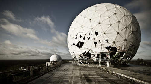Technology, Sovereignty, Globalisation