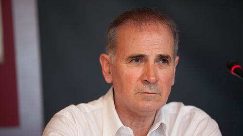 Conferència de Víctor Gómez Pin