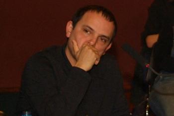 Teddy Cruz