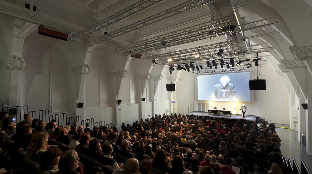 CCCB © Miquel Taverna, 2012