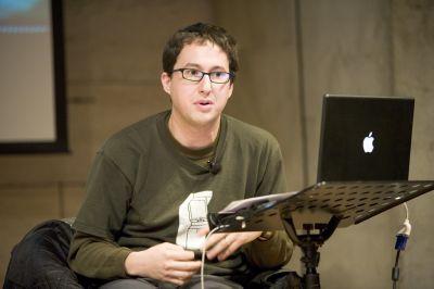 Jonah Brucker-Cohen