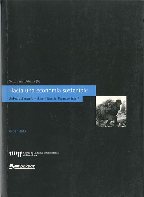 Hacia una economía sostenible