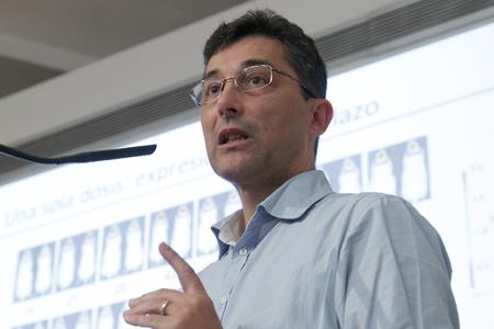 Miguel Chillón