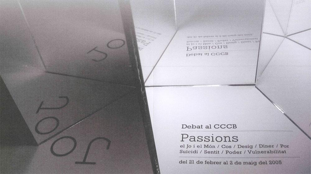 Imatge de l'activitat:Passions