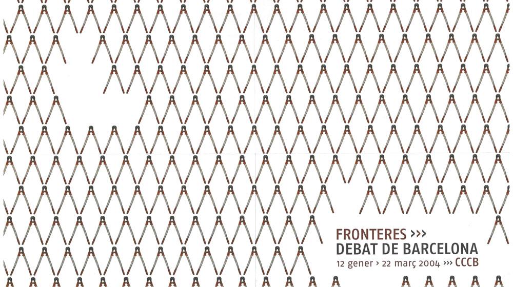 Imatge de l'activitat:Fronteres