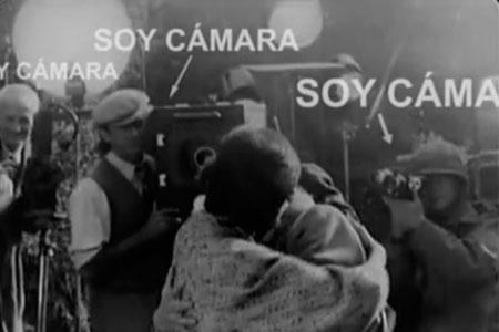 Soy Cámara #17. I'm a camera, too