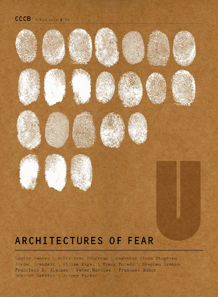 Architectures of Fear