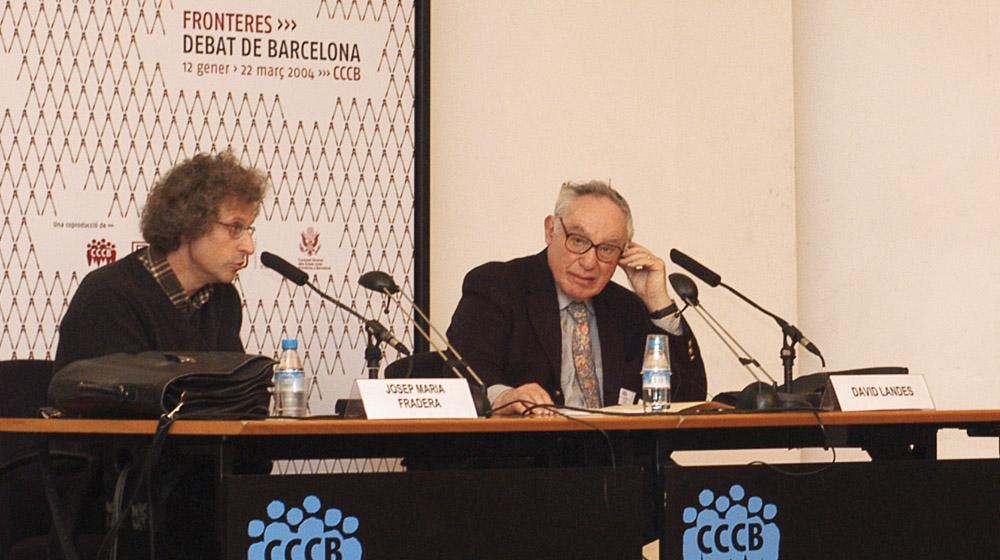 CCCB © Susana Gellida, 2004