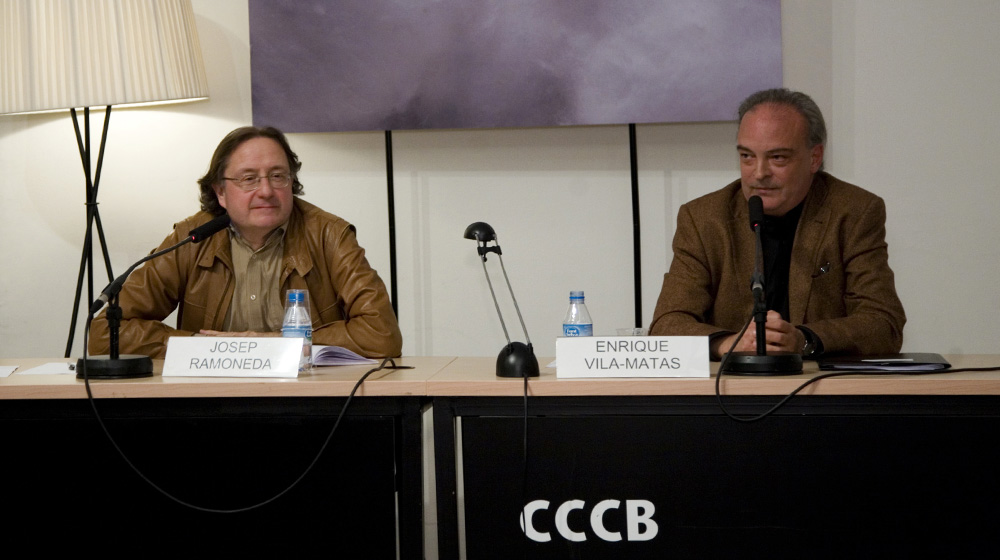 CCCB © Miquel Taverna, 2008
