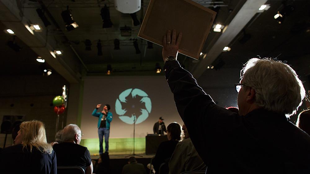 Imatge de l'activitat: Poetry Slam 2016