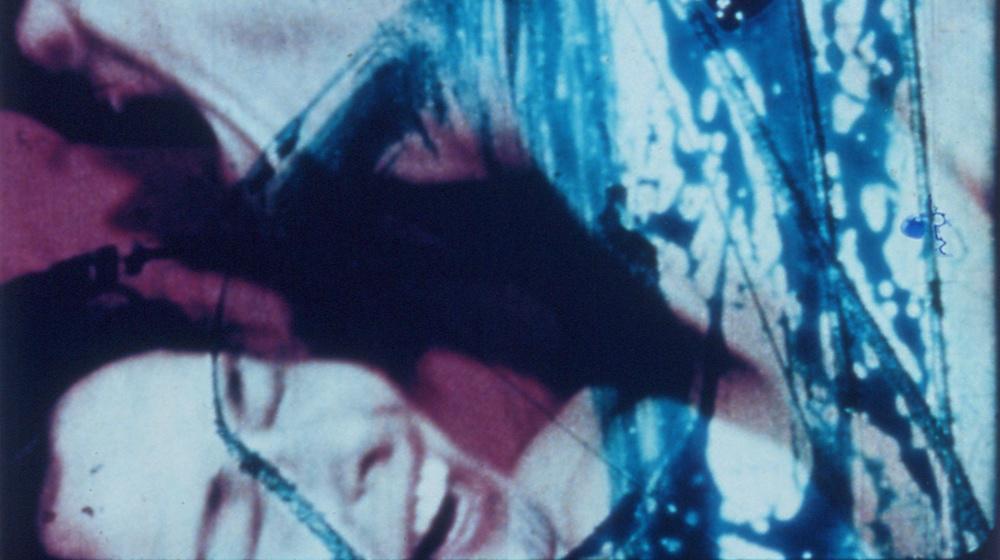 Fuses (Carolee Schneemann, 1966)