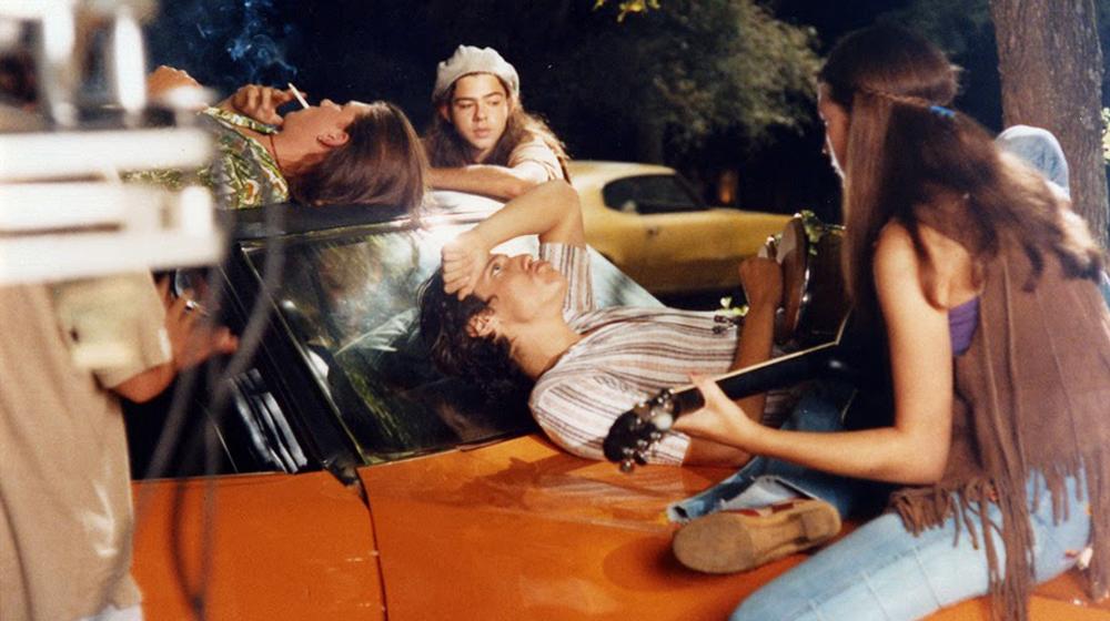 «Movida del 76» (Richard Linklater, 1993)