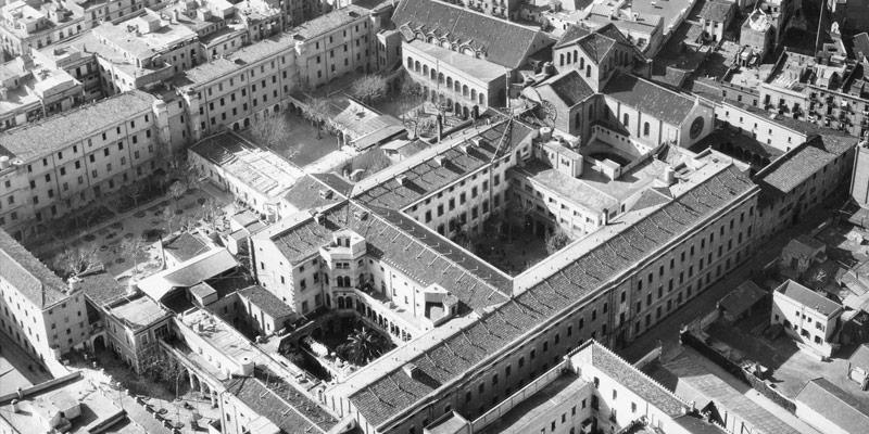 Arxiu històric de la Diputació de Barcelona