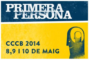 Sant Jordi 2014: La llista d'autors Primera Persona