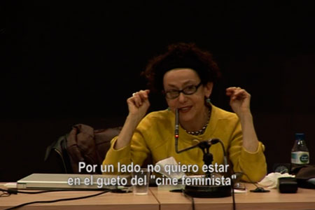 Soy Cámara #38. Pioneering women in the cinema: on the fringe of the industry